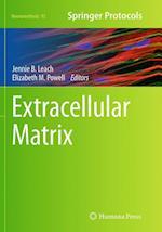 Extracellular Matrix (NEUROMETHODS, nr. 93)