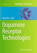 Dopamine Receptor Technologies (NEUROMETHODS, nr. 96)