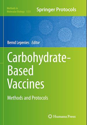 Bog, paperback Carbohydrate-Based Vaccines af Bernd Lepenies