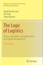 The Logic of Logistics (Springer Series in Operations Research and Financial Enginee)
