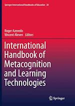 International Handbook of Metacognition and Learning Technologies (Springer International Handbooks of Education, nr. 99)
