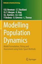 Modelling Population Dynamics (Methods in Statistical Ecology)
