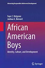 African American Boys (Advancing Responsible Adolescent Development)