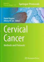 Cervical Cancer (METHODS IN MOLECULAR BIOLOGY, nr. 1249)