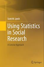 Using Statistics in Social Research