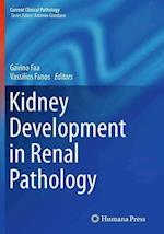 Kidney Development in Renal Pathology (Current Clinical Pathology)