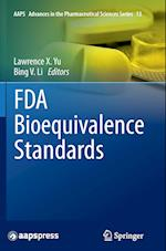 FDA Bioequivalence Standards (Aaps Advances in the Pharmaceutical Sciences, nr. 13)