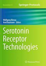 Serotonin Receptor Technologies (NEUROMETHODS, nr. 95)