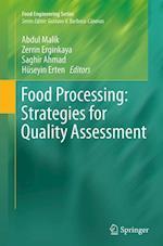 Food Processing (Food Engineering)