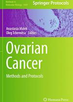 Ovarian Cancer (METHODS IN MOLECULAR BIOLOGY, nr. 1049)