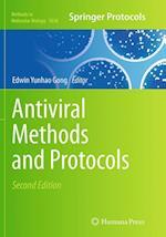 Antiviral Methods and Protocols (METHODS IN MOLECULAR BIOLOGY, nr. 1030)