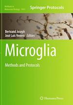Microglia (METHODS IN MOLECULAR BIOLOGY, nr. 1041)