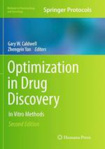 Optimization in Drug Discovery (Methods in Pharmacology and Toxicology)