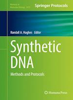 Synthetic DNA (METHODS IN MOLECULAR BIOLOGY, nr. 1472)