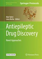 Antiepileptic Drug Discovery (Methods in Pharmacology and Toxicology)