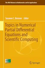 Topics in Numerical Partial Differential Equations and Scientific Computing (IMA VOLUMES IN MATHEMATICS AND ITS APPLICATIONS, nr. 160)