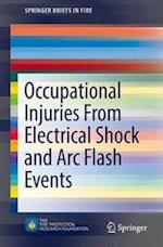 Occupational Injuries from Electrical Shock and ARC Flash Events (Springerbriefs in Fire)
