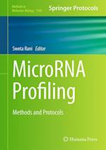 Microrna Profiling (METHODS IN MOLECULAR BIOLOGY, nr. 1509)