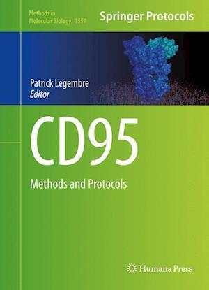 Bog, hardback CD95 af Patrick Legembre