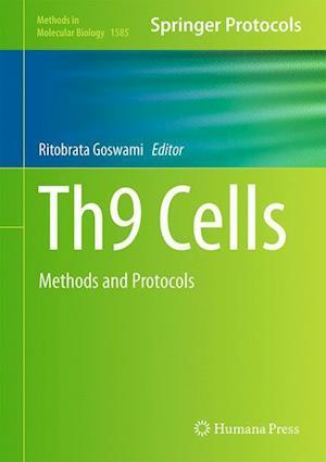 Bog, hardback Th9 Cells
