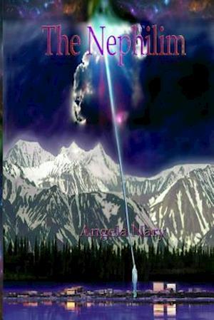 Bog, paperback The Nephilim af Angela Nary