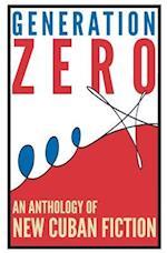Generation Zero af Raul Flores, Abel Fernandez-Larrea, Sampsonia Way Magazine