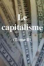 Le Capitalisme (Tome II) af Claude Getaz