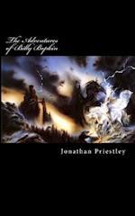 The Adventures of Billy Bopkin af Jonathan Priestley