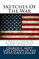 Sketches of the War af Charles C. Nott