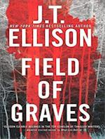 Field of Graves (Taylor Jackson)
