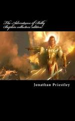 The Adventures of Billy Bopkin Collectors Edition af Jonathan Priestley