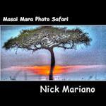 Masai Mara Photo Safari af Nick Mariano