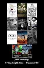 2013 Anthology af Writing Knights Press