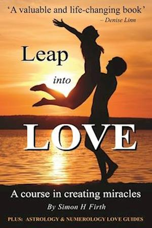 Leap Into Love af Simon H. Firth