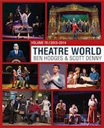 Theatre World 2013-2014 (THEATRE WORLD, nr. 70)