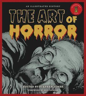 The Art of Horror af Stephen Jones