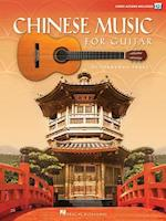 Chinese Music for Guitar