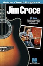 Jim Croce Guitar Chord Songbook