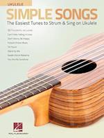 Simple Songs Ukulele