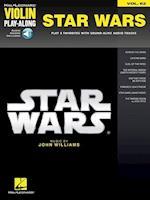 Star Wars (Hal Leonard Violin Play-along)