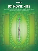 101 Movie Hits Flute