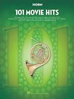 101 Movie Hits Horn