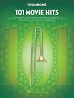 101 Movie Hits Trombone