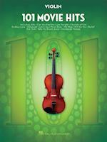 101 Movie Hits Violin
