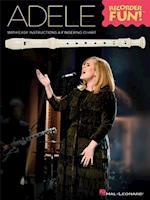 Adele (Recorder Fun!)