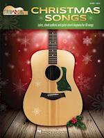 Christmas Songs (Strum & Sing)