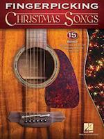 Fingerpicking Christmas Songs (Fingerpicking Guitar)