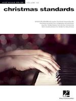 Christmas Standards (Jazz Piano Solos)