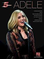 Adele (Five Finger Piano)
