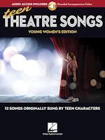 Teen Theatre Songs